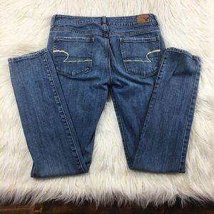 American Eagle Outfitters Jeans - American Eagle Skinny/6/Regular Jeans
